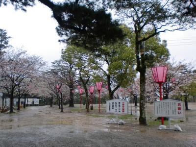 高知城 三の丸